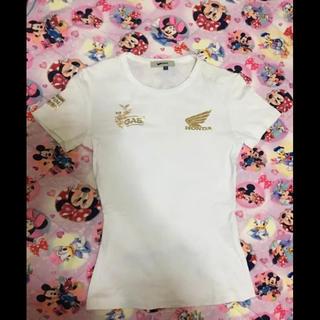 ガス(GAS)のGAS★HONDA★ Tシャツ!美品☆彡.。(Tシャツ(半袖/袖なし))