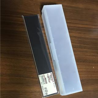 ムジルシリョウヒン(MUJI (無印良品))の無印良品 サランラップケース 送料無料(収納/キッチン雑貨)
