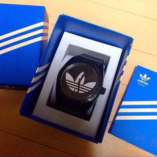 アディダス(adidas)のアディダス オリジナルス 腕時計(腕時計)