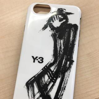 ワイスリー(Y-3)のy-3 iPhone6.6sケース(iPhoneケース)