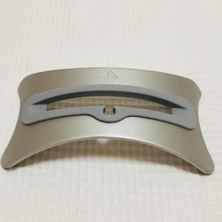 マック(Mac (Apple))のMacBook Air専用デスクトップスタンド(ノートPC)