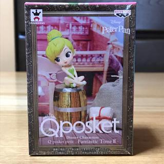 ディズニー(Disney)のQposket petit FantasticTimeⅡ ティンカーベル(その他)