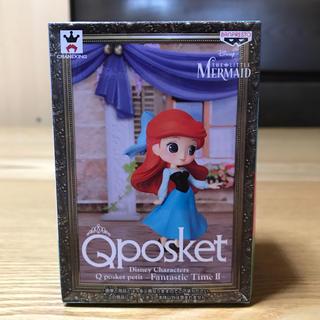 ディズニー(Disney)のQposket petit FantasticTimeⅡ アリエル(その他)