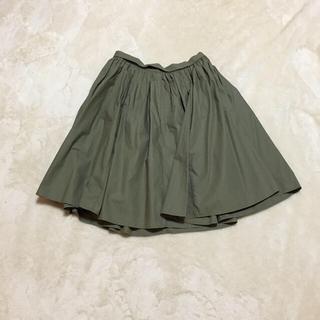 デミルクスビームス(Demi-Luxe BEAMS)のビームス❤︎Demi-Luxeスカート(ひざ丈スカート)