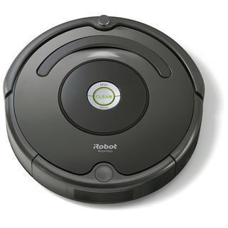 アイロボット(iRobot)のアイロボット ルンバ642 (掃除機)