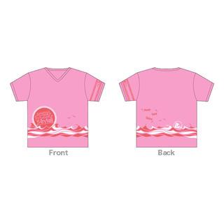 【7月末まで値下げ中】TrySail 2ndライブツアー Tシャツ 福岡限定(Tシャツ)