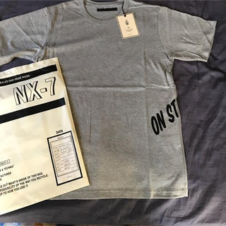ネクサスセブン(NEXUSVII)のネクサスセブン Tシャツ Nexus7(Tシャツ/カットソー(半袖/袖なし))