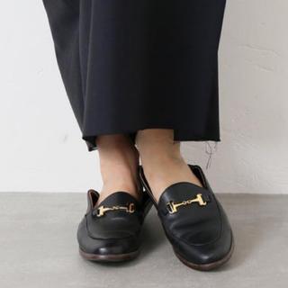 ドゥーズィエムクラス(DEUXIEME CLASSE)のDeuxieme Classe CAMINANDO 最終値下げ 期間限定(ローファー/革靴)