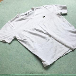 ラコステ(LACOSTE)のラコステ テイシャツ(Tシャツ(半袖/袖なし))