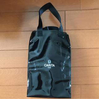 カリタ(CARITA)の新品・未使用  カリタ スケルトン バッグ(トートバッグ)