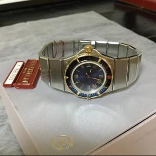 ウォルサム(Waltham)の美品。定価16.8万。WALTHAM ダイバーベゼル 腕時計(腕時計)