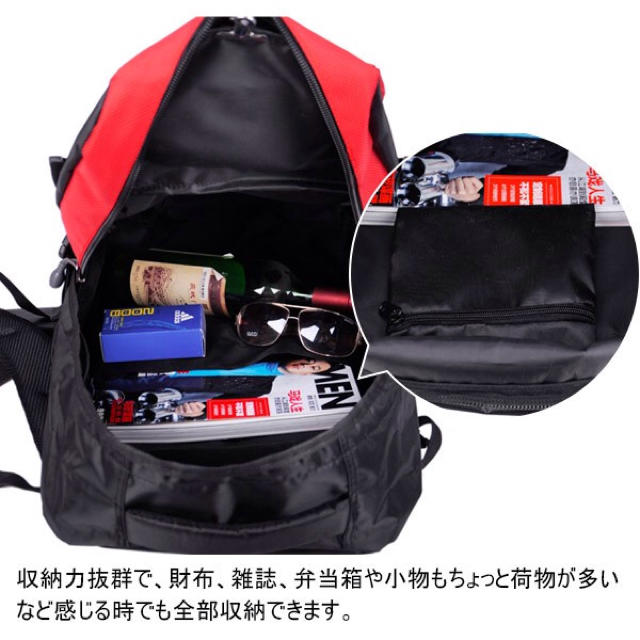 5fcabe2097c2 大容量 60L バックパック 登山 ディバッグ リュックサック 防水 メンズのバッグ(バッグ