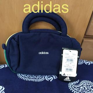 アディダス(adidas)のアディダス  ミニポーチ(ポーチ)