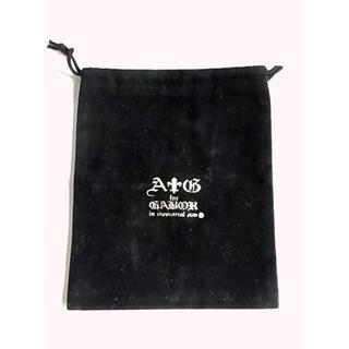 エーアンドジー(A&G)の非売品 A&G for GABORエーアンドジー フォー ガボール保存袋ポーチ(その他)