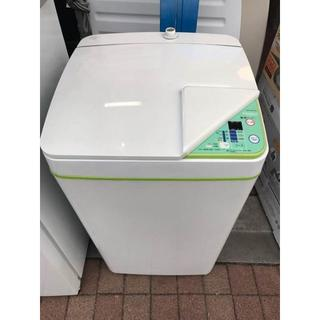 ハイアール(Haier)の【練馬区配送無料】 ハイアール 3.3kg 小型洗濯機 2016年製(洗濯機)