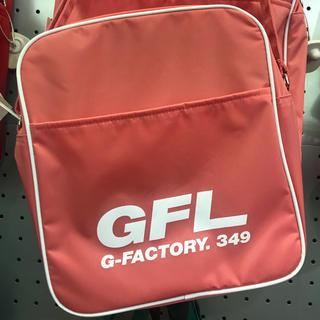 ジーエフエル(GFL)の韓国 gflat ショルダーバッグ GFL(ショルダーバッグ)