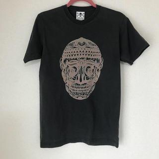 アナザーヘブン(ANOTHER HEAVEN)の【Another Heaven】メンズTシャツ Sサイズ(Tシャツ/カットソー(半袖/袖なし))