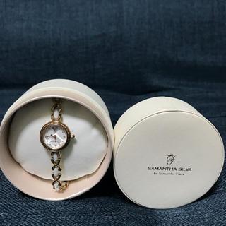 サマンサシルヴァ(Samantha Silva)のSamantha Silva 時計(腕時計)