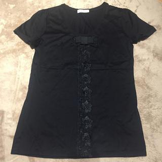 バーニーズニューヨーク(BARNEYS NEW YORK)の新品未使用:バーニーズニューヨークTシャツ(Tシャツ(半袖/袖なし))