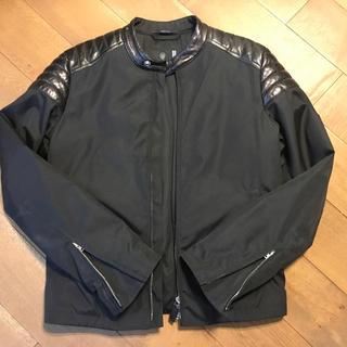 グッチ(Gucci)のGUCCI ジャケット 正規品 (SMAP仕様)(ライダースジャケット)