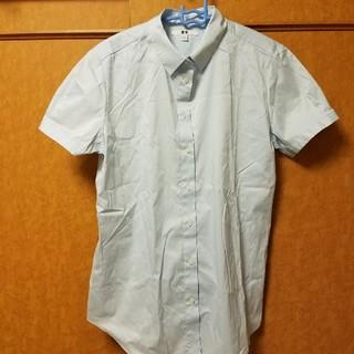 ユニクロ(UNIQLO)のユニクロ シャツ(Tシャツ(半袖/袖なし))