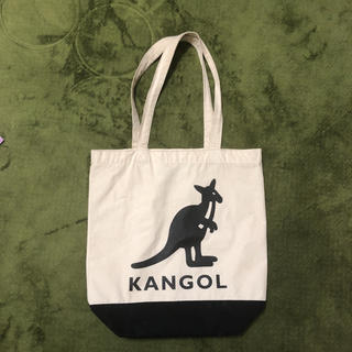 カンゴール(KANGOL)のカンゴール  トートバッグ (トートバッグ)