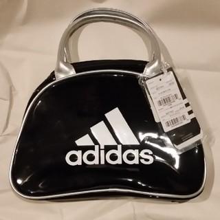 アディダス(adidas)のアディダスミニボストンバッグ(ボストンバッグ)