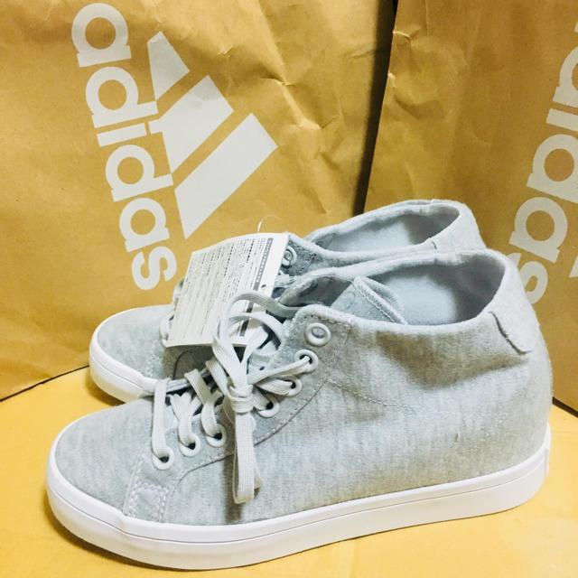 adidas(アディダス)のsold out レディースの靴/シューズ(スニーカー)の商品写真