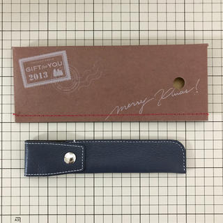 cdf9ea3cf24f 土屋鞄製造所 クリスマス ペンケース/筆箱の通販 4点 | 土屋鞄製造所の ...