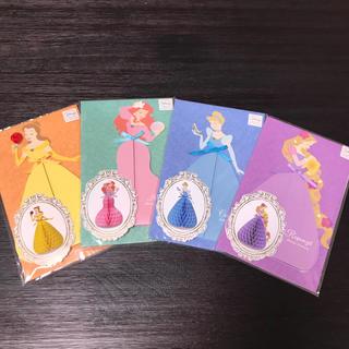 ディズニー(Disney)のハニカムカード(その他)