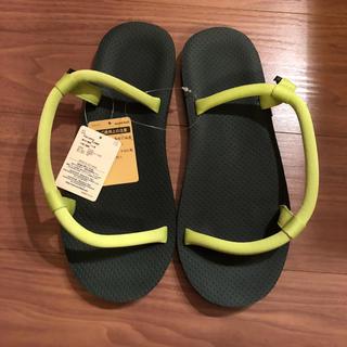 モンベル(mont bell)のmont- bell Sock On Sandals ソックオンサンダル (サンダル)