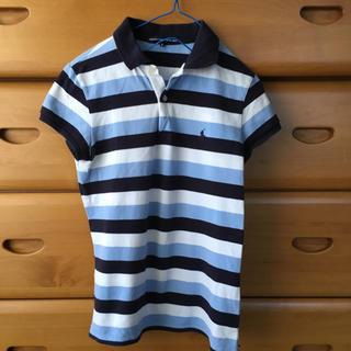 ラルフローレン(Ralph Lauren)の伸縮性 着心地抜群❣️ ラルフローレン  ポロシャツ(ポロシャツ)
