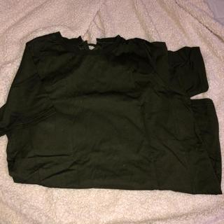 スライ(SLY)のSLY ロングTシャツ(Tシャツ(半袖/袖なし))