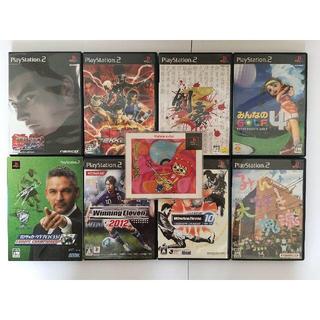 プレイステーション2(PlayStation2)の専用 ウイイレ 2012のみ(家庭用ゲーム本体)