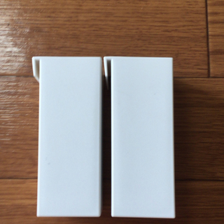 MUJI (無印良品) - 無印 ペンポケット2個