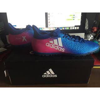 アディダス(adidas)のadidas football shoes サッカーシューズ(スニーカー)