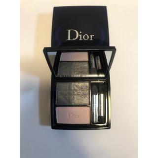 クリスチャンディオール(Christian Dior)のSALE中❣️クリスチャンディオール トワ クルール スモーキー051 (アイシャドウ)
