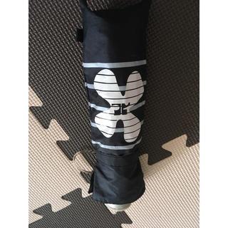 クレージュ(Courreges)のクレージュ 日傘 黒(傘)
