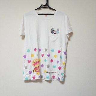 アンパンマン(アンパンマン)のアンパンマン Tシャツ 大人  キッズコレクション(Tシャツ(半袖/袖なし))