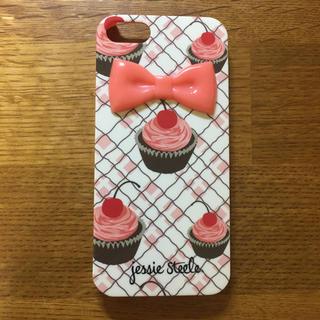 Jessie Steele  iPhone5s ケース