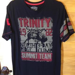 アリゾナ(ARIZONA)のTシャツ(Tシャツ/カットソー(半袖/袖なし))