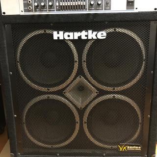 Hartke HA3500 VXseries VX3500bass ジャンク(ベースアンプ)