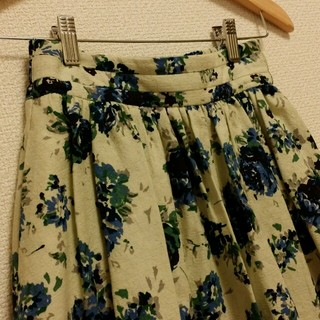 ローリーズファーム(LOWRYS FARM)のLOWRYSFARM*スカート(ミニスカート)