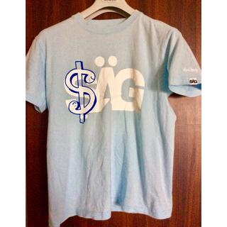 サグライフ(SAGLiFE)のSaglife サグライフ×マークゴンザレス Tシャツ(Tシャツ/カットソー(半袖/袖なし))