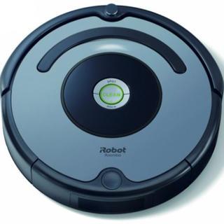 アイロボット(iRobot)の新品 ルンバ(掃除機)