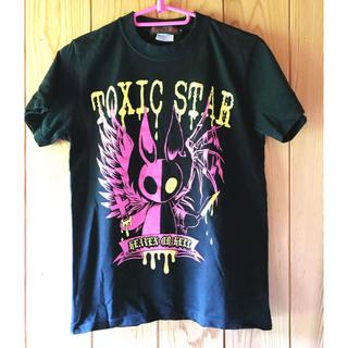 タクシックスター(TOXIC STAR)のTOXIC STAR Tシャツ(Tシャツ(半袖/袖なし))