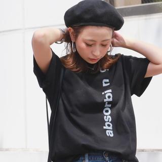 アングリッド(Ungrid)の苺様専用!今期新品Ungridサマーベレー帽♡(ハンチング/ベレー帽)