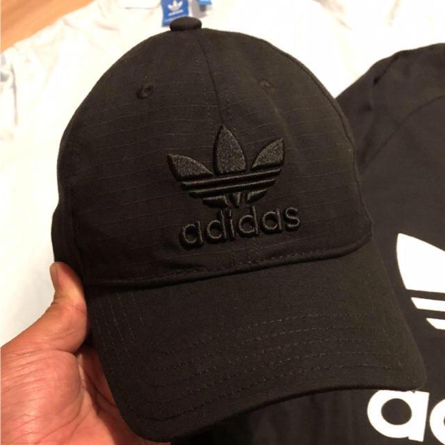 adidas(アディダス)の❤限定SALE❤早い者勝ち❤アディダス オリジナルス 2点セット❤ メンズのトップス(Tシャツ/カットソー(半袖/袖なし))の商品写真