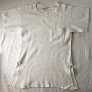 フィーニー(PHEENY)の0113さま専用✴︎PHEENY ハニカムリメイクTシャツ(Tシャツ(半袖/袖なし))