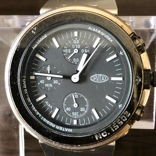 アルバ(ALBA)のセイコー ALBA オービタックス ORVITAX シルバー(腕時計(アナログ))